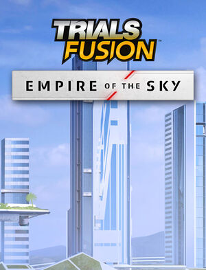 特技摩托:聚变 Empire of the Sky - DLC 2, , large