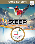 Steep™ Winter Games Gold Edition, , large