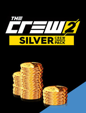 The Crew® 2 Silver Credits Pack, , large