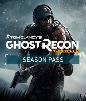 幽灵行动:荒野 Season Pass Year 1, , large