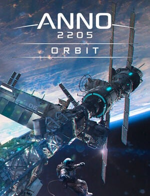 纪元 2205 Orbit DLC, , large