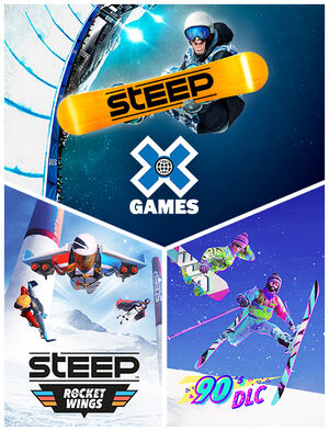 STEEP™ - X Games Pass, , large