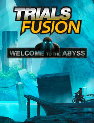 特技摩托:聚变 Welcome to the Abyss - DLC 3, , large