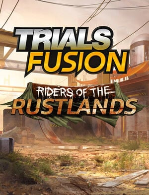 特技摩托:聚变  Riders of the Rustlands - DLC 1, , large