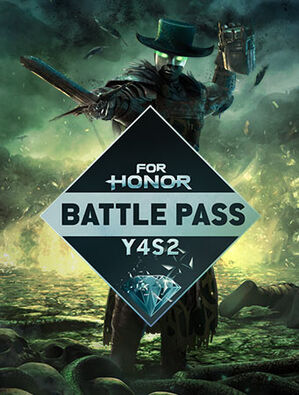 For Honor Y4S2 Battle Pass, , large